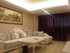 Orange Hotel Dongying photos Exterior
