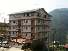 Four Square Holidayz Gangtok photos Exterior