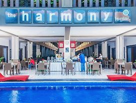 The Harmony Legian Hotel photos Exterior