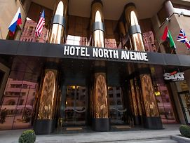 Hotel North Avenue photos Exterior