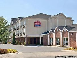 Ramada Limited Little Rock photos Exterior