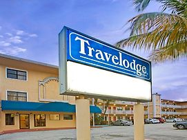Travelodge By Wyndham Fort Lauderdale photos Exterior