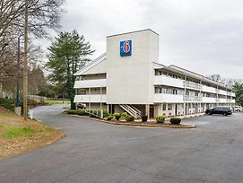 Motel 6 Charlotte Coliseum photos Exterior
