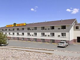 Super 8 By Wyndham Rapid City Rushmore Rd photos Exterior