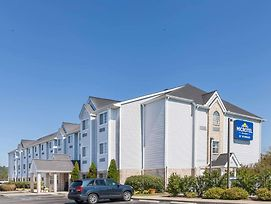 Microtel Inn & Suites By Wyndham Nashville photos Exterior