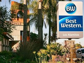Best Western Los Alamitos Inn & Suites photos Exterior