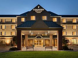 Country Inn & Suites By Radisson, Lexington, Va photos Exterior