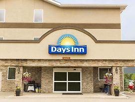Days Inn By Wyndham Chetwynd photos Exterior