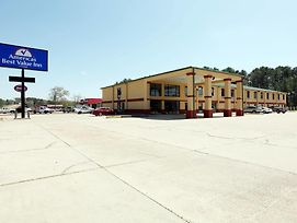 Americas Best Value Inn Hazlehurst, Ms photos Exterior