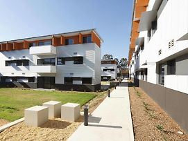 Western Sydney University Village Parramatta photos Exterior