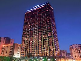 Howard Johnson All Suites Hotel Suzhou photos Exterior