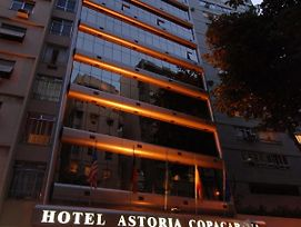 Hotel Astoria Copacabana photos Exterior