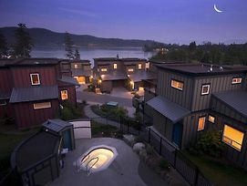 Sooke Harbour Resort & Marina photos Exterior