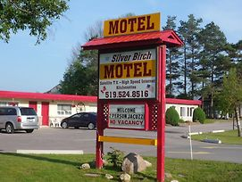 The Silver Birch Motel photos Exterior