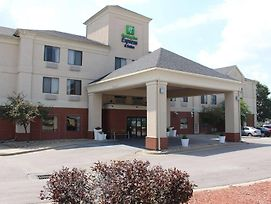 Holiday Inn Express Kansas City Liberty photos Exterior