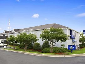 Microtel Inn By Wyndham Columbia Two Notch Rd Area photos Exterior
