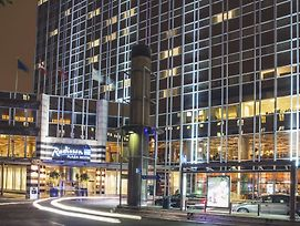 Radisson Blu Plaza Hotel, Oslo photos Exterior
