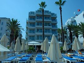 Begonville Beach Hotel Adults Only photos Exterior