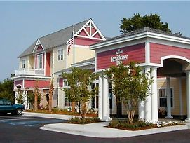 Residence Inn By Marriott Charleston Mount Pleasant photos Exterior