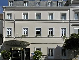 Dom Hotel Limburg photos Exterior