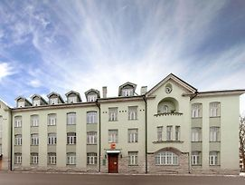 City Hotel Tallinn By Uniquestay photos Exterior