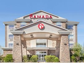 Ramada By Wyndham Brooks photos Exterior