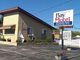 Bay Motel photos Exterior