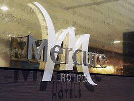 Mercure Bucharest City Center photos Exterior