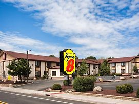 Super 8 By Wyndham Flagstaff photos Exterior