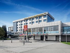 Clarion Congress Hotel Ostrava photos Exterior