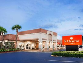 Ramada Plaza Fort Lauderdale photos Exterior