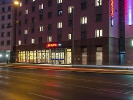 Hampton By Hilton Nuremberg City Centre photos Exterior