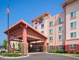 Best Western Plus Arlington/Marysville photos Exterior