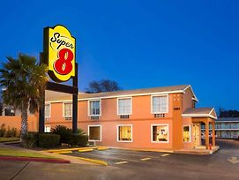 Super 8 By Wyndham Austin Downtown/Capitol Area photos Exterior