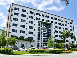 Element Miami Doral photos Exterior