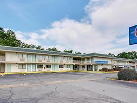 Motel 6 Tuscaloosa photos Exterior