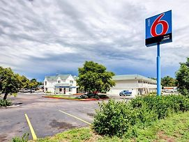 Motel 6 Denver West Wheat Ridge - North photos Exterior