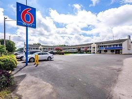 Motel 6 Anniston photos Exterior