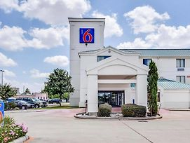 Motel 6 Houston-Katy photos Exterior