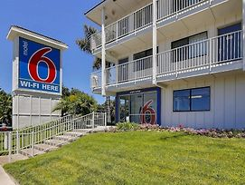Motel 6 Santa Barbara - Carpinteria North photos Exterior