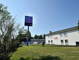 Motel 6 Nashua photos Exterior