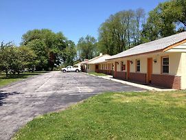Sentinel Motel photos Exterior