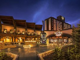 Hard Rock Hotel & Casino Lake Tahoe photos Exterior