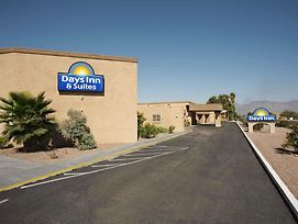 Days Inn & Suites By Wyndham Tucson Az photos Exterior