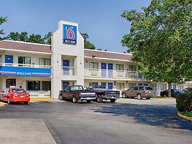 Motel 6 Washington Dc Ne Laurel photos Exterior