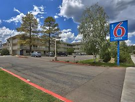 Motel 6 Flagstaff West - Woodland Village photos Exterior