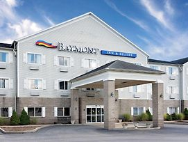 Baymont By Wyndham Lawrenceburg photos Exterior