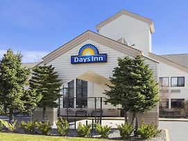 Days Inn By Wyndham Coeur D'Alene photos Exterior