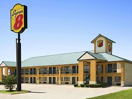 Super 8 By Wyndham Grand Prairie Southwest photos Exterior