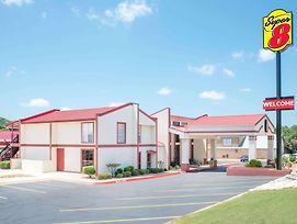 Super 8 By Wyndham Kerrville Tx photos Exterior